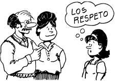 La Educacion Inicial Respeto Por Otras Personas
